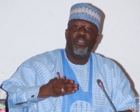 Court did not consider Constitution before stopping Dino Melaye's recall – INEC