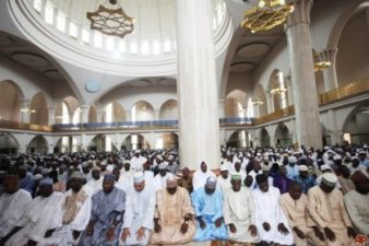 Stop making hate speeches – MMWG to Northern Christian Elders Forum