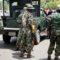 9 terrorists surrender to troops – Army Spokesman