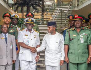 Osinbajo condemns deadly Boko Haram ambush