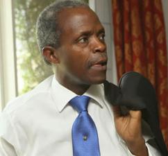Osinbajo off to Ethiopia for AU summit