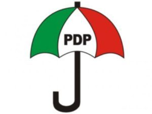 PDP chieftain, supporters defect to APC in Enugu