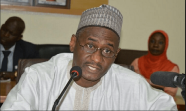 Federal Government places 3-month suspension on NHIS Chief