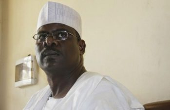 Court strikes out terrorism charge against Ndume