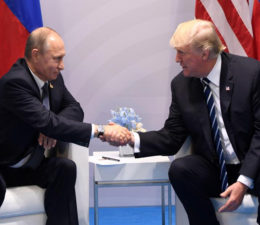 U.S, Russia Reach cease-fire deal on Southwest Syria