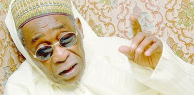 Kano Government confirms Maitama Sule's death