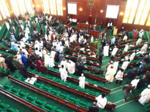 Bill on full amnesty for treasury looters satanic, MURIC slams Reps