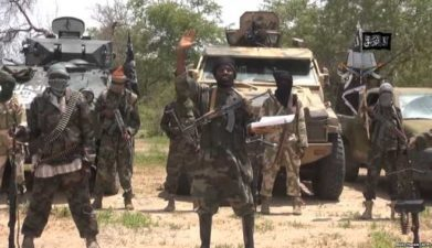 Shekau's defeat finally predicted by Boko Haram factional leader