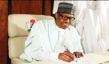 More Nigerians back Buhari on establishment of special courts for hate speech