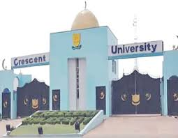 12 Years of Remarkable Progress: How Crescent University qualifies as Nigeria's answer to other universities' problems, Tola Adeniyi, Nigerian journalism veteran, reminisces