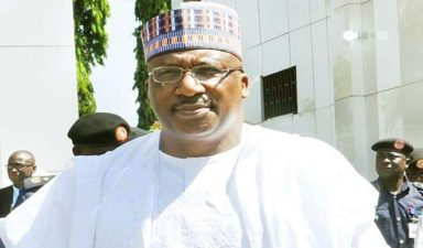 Eid-ul-Kabir: Friday 1st, Monday 4th September public holidays – Lt. Gen. Dambazau