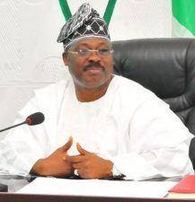 Oyo spends N22bn on LAUTECH in 6-year, says crisis to end soon