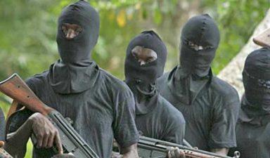 Gunmen attack Catholic church in Anambra, killing 15, wounding 21