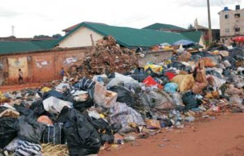 Return of refuse in Lagos – Adopted Editorial