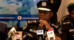 Police sack four cops for stealing ex-President Jonathan's domestic appliances