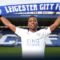 Iheanacho set for Leicester City debut against Arsenal