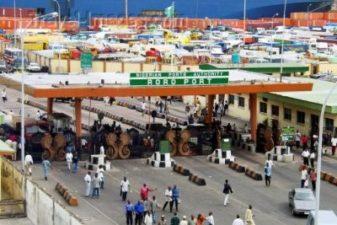 6 of 37 ships expected at Apapa, Tin Can Island Ports bear petrol, 31 food, other products – NPA