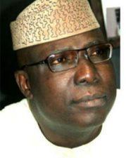 APC appoints Babafemi Ojudu Chairman Anambra Primary Monitoring Committee