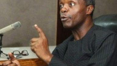 Osinbajo urges media chiefs to project Nigeria in IPI Congress, tackle hate speech