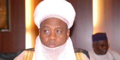 I won't support Nigeria's disintegration —Sultan