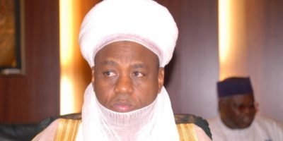 NSCIA's Sallah Message: Continue to be good ambassadors of Islam in promoting peace, righteousness, justice, Sultan urges Muslims