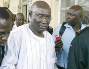 If Buhari knows he can't continue, he would have said so, stop playing politics with his health, Bamaiyi warns protesters
