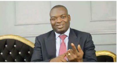 Breaking: Tony Nwoye emerges Anambra APC Governorship Candidate under Ojudu committee watch