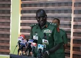 Buratai addresses Editors on imperative for Python Dance II, Crocodile Smile in South East, South South