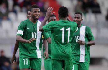 Buhari hails Super Eagles over AFCON qualification
