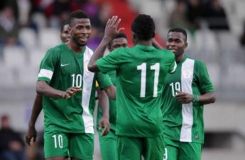 World Cup Qualifier: Super Eagles one step to Russia