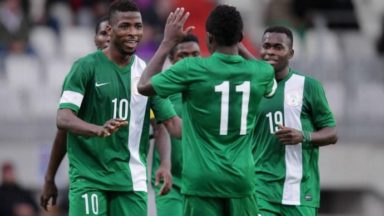 Buhari hails Super Eagles over AFCON qualification