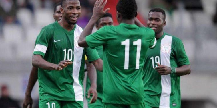 Buhari hails Super Eagles for over AFCON