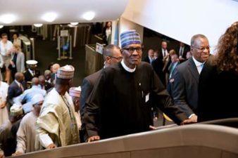President Buhari full of appreciation, as Jordan donates 200 military hardware to support Nigeria's anti-terrorism fight