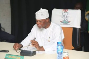 Nigeria's House of Reps lauds Customs over illegal arms interceptions