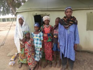 Troops rescue 6 abducted persons from Boko Haram terrorists under 4 hours of abduction