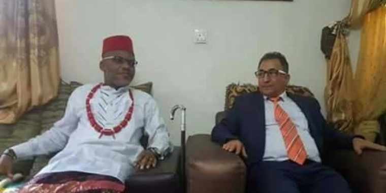 How IPOB petitioned, telling many countries Nigeria perpetrates genocide, Muslims persecute Christians, says Government