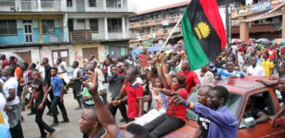 Police to begin arrest of anybody found to abet, finance, encourage or associate with terrorist group, IPOB