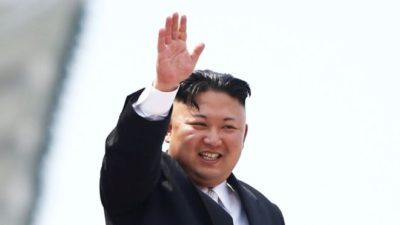 North Korea confused over Trump's messages