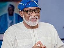 Akeredolu assigns portfolios to new commissioners, as Adegbenro gets Health