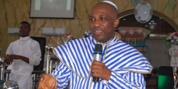 Primate Ayodele presents 2017/2018 'Warnings to the Nations' edition