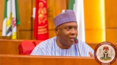 Independent Anniversary: Saraki urges a united, progressive country