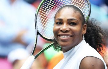 Serena Williams gives birth in Florida