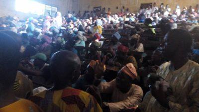 I'll succeed Ajimobi, build on his achievements as Oyo governor in 2019 – Adebayo Shittu