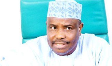 Governor Tambuwal appoints Buhari Dasuki new MD of Sokoto Investment Company