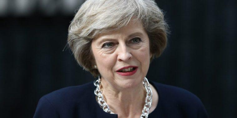 Breaking: U.K. Brexit Deal Rejected