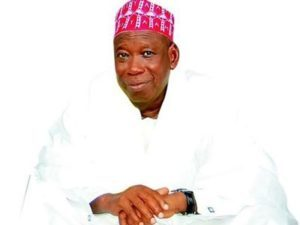 Kano's foreign investments drive succeeding as Chinese firm set to bring $600m textile industrial park to Ganduje's state
