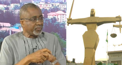Court orders Senator Abaribe, Jewish priest, other to produce Nnamdi Kanu or face sanctions