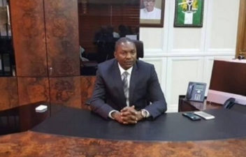 We will soon tell Nigerians names of all suspected looters – FG