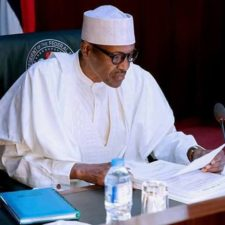 President Buhari makes new appointment in CBN, Monetary Policy Committee