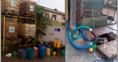 Hotel Bunkering Update: Investigation ongoing to arrest more suspects – Lagos Police spokesman